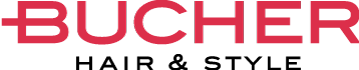 Bucher Hair & Style Logo